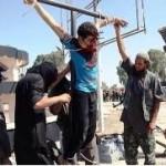 Genocidio de cristianos