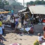 La vida en los barrios marginales