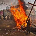 La persecución de los cristianos en Pakistán