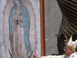 """Que los pobres forjen futuro latinoamericano"""