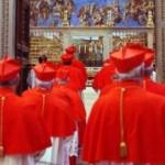 La Iglesia de Francisco en 15 cardenales