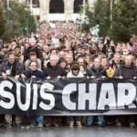 Charlie Hebdo o la gloria del vacío