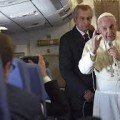 ¿Papa Francisco versus familias numerosas?