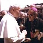 """Romero jamás dijo: """"Resucitaré en el pueblo"""""""