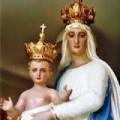 La Santísima Virgen María, Protectora de la vida y la familia