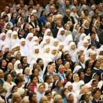 """Vaticano: """"multiplicación"""" de conferencias sobre la mujer"""