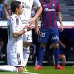 El futbolista que no le da pena manifestar su fe