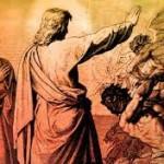 El poder de la Iglesia contra satanás