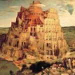 La historia de Babel ¿un castigo divino?