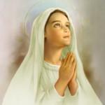 Madre de la santa esperanza