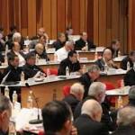 Asamblea del episcopado mexicano