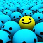 Los siempre descontentos y los siempre positivos