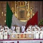 Nueve pistas para leer la homilía del Papa Francisco en la Basílica de Guadalupe