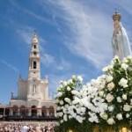 Fátima, capital del turismo religioso mundial