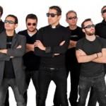Viva la Fe / Universal Music fichan a los curas rockeros La Voz del Desierto