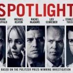 A propósito del Óscar, el Papa y los abusos sexuales en la Iglesia: lo que la película «Spotlight» enseña a los medios de comunicación