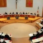 Asamblea de los obispos mexicanos