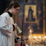 Diaconisas en la Iglesia