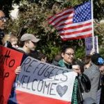 Ayuda Caridades Católicas de Las Vegas a la gente sin patria