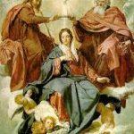 María Santísima y el amor a Dios Padre