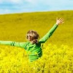 La buena actitud y el buen humor santifican