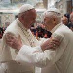 La renuncia papal