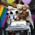 Suprema Corte de Justicia de México da luz verde a la adopción de niños por parejas gays (y no sólo)