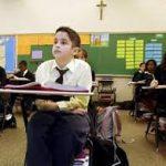 Paradojas de la educación católica en México