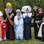 Fiesta de Todos los Santos 2016, y Holywins