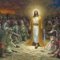 Y la luz era Jesucristo