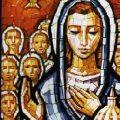 María, modelo de nuestro amor y fidelidad a la Iglesia