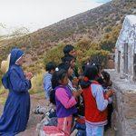 En Paraguay las religiosas trabajan donde no hay sacerdotes