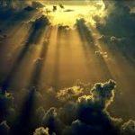 Dios nunca cierra los ojos…