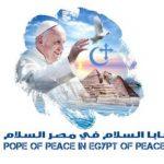 El Papa en Egipto