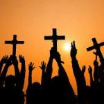 El Cristianismo no es una teoría moral, ni una colección de creencias