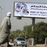 Pronunciamientos del Papa en Egipto