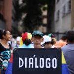 ¿Es posible el diálogo en Venezuela?
