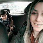 Mi vida se apagaba pero la energía y el amor por mi hijo no