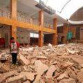Continúan labores humanitarias y sociales de la Iglesia en zonas afectadas por fenómenos naturales