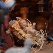 La navidad de los cristianos