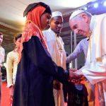 El viaje más difícil del Papa Francisco