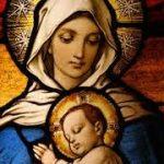 La Virgen fiel