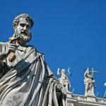Intrigas en la Curia Romana