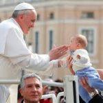 Papa Francisco: años especiales y audiencias generales