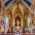 Por qué somos católicos
