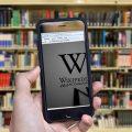Wikipedia a dos velocidades