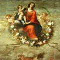 La Virgen, el Papa y el Comandante