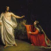 Creer en la Resurrección