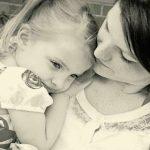 Aunque concebida en una violación, mi hija merecía una oportunidad de vivir
