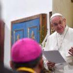 ¿Qué ha pasado con los obispos de Chile?